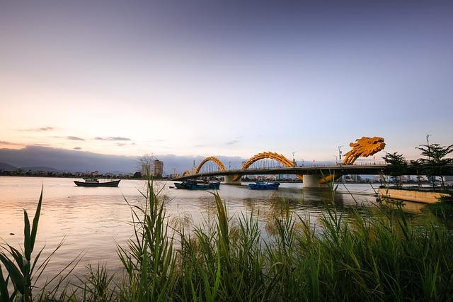 Top 10 công ty du lịch uy tín nhất Đà Nẵng 2018