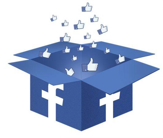 Top 10 dịch vụ tăng like, trao đổi like Facebook uy tín nhất 2018