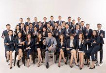 công ty may đồng phục uy tín tại Hà Nội vest nguyễn