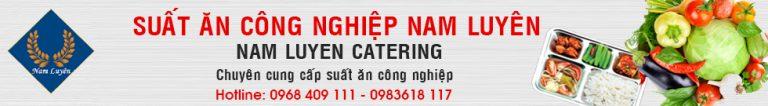 Top 10 công ty cung cấp suất ăn công nghiệp Bắc Ninh 2021