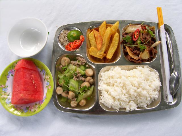 Top 10 công ty cung cấp suất ăn công nghiệp tại Biên Hòa Đồng Nai 2021