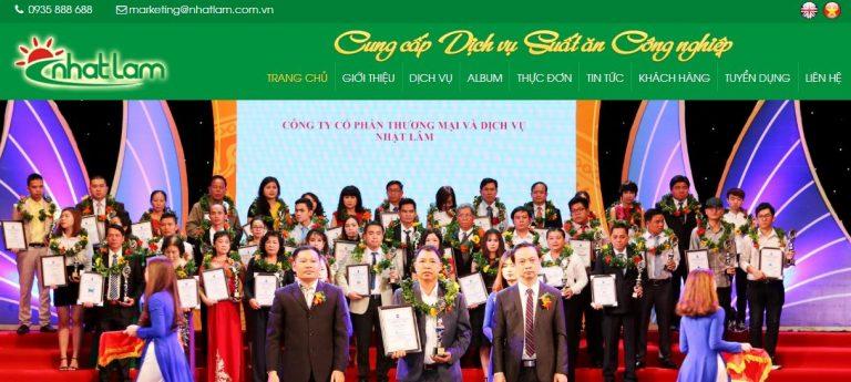 Top 10 công ty cung cấp suất ăn công nghiệp tại Hà Nội 2021