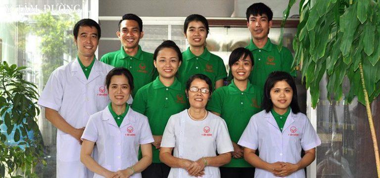 Top 10 phòng khám đông y tốt nhất TPHCM 2021
