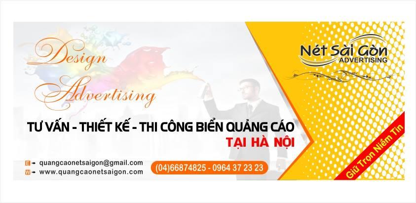 Top 10 công ty quảng cáo nổi tiếng ở Hà Nội 2021