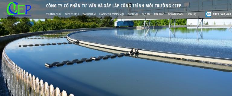 Top 10 công ty tư vấn môi trường lớn tại Hà Nội 2021