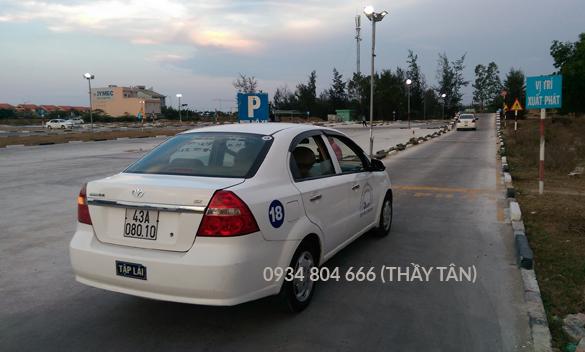 Top 5 Trung tâm đào tạo lái xe nổi tiếng tại Đà Nẵng 2021