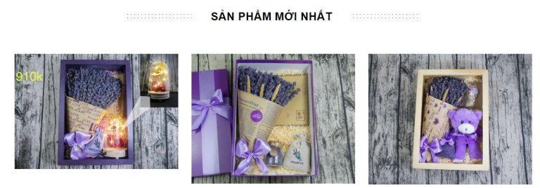 Top 10 shop bán hoa giả đẹp nhất Hà Nội 2021