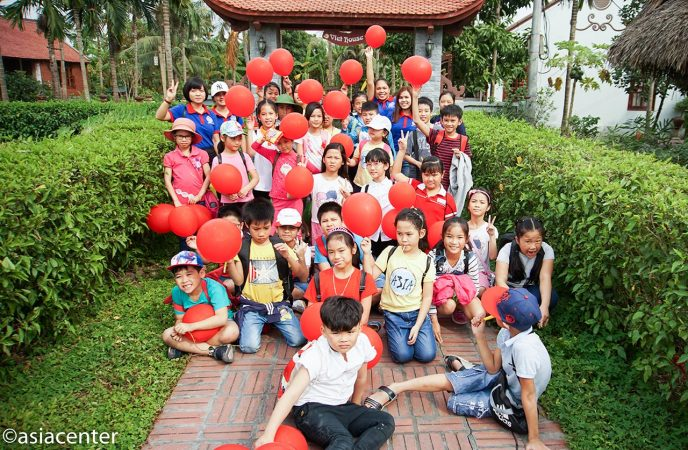 Top 10 trung tâm tiếng anh tại Hạ Long Quảng Ninh 2021