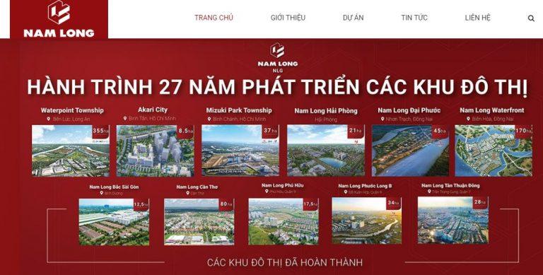 TOP 10 CÔNG TY BẤT ĐỘNG SẢN LỚN NHÂT VIỆT NAM 2021