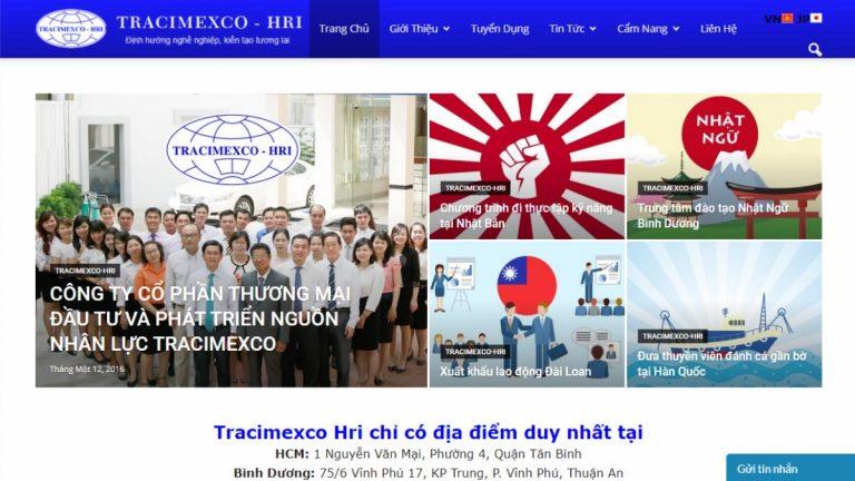 Top 10 công ty xuất khẩu lao động Nhật Bản ở TP.HCM 2020