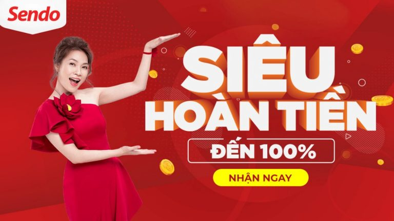 Top 10 website mua sắm lớn nhất Việt Nam 2020