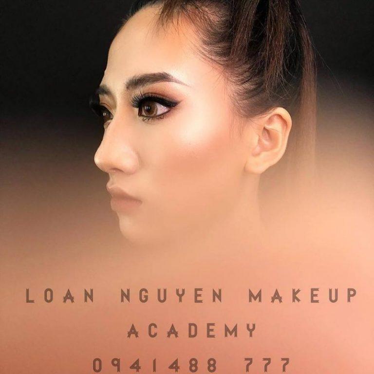 Loan Nguyễn Makeup
