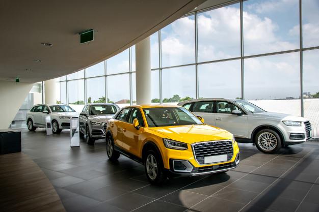 (2021) Top 10 công ty dịch vụ thuê xe ô tô uy tín tại TP.HCM