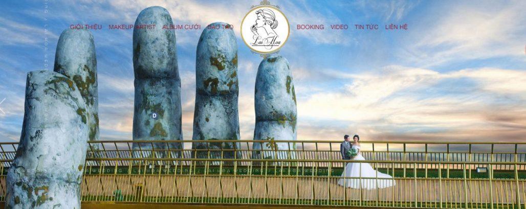 Lai Hoa Wedding