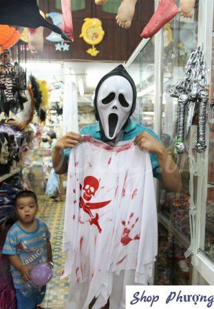 Cửa hàng Phượng Halloween