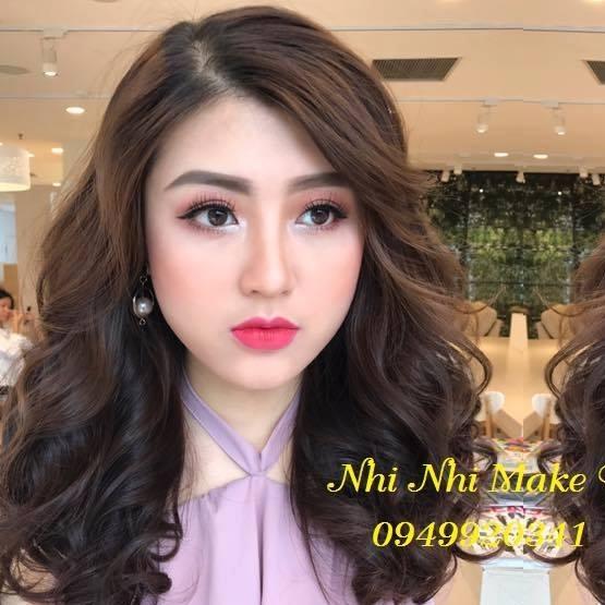 Nhi Nhi Makeup Đà Nẵng