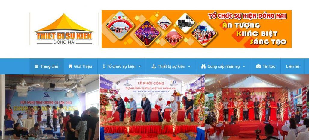 Công ty tổ chức sự kiện Hoàng Duy