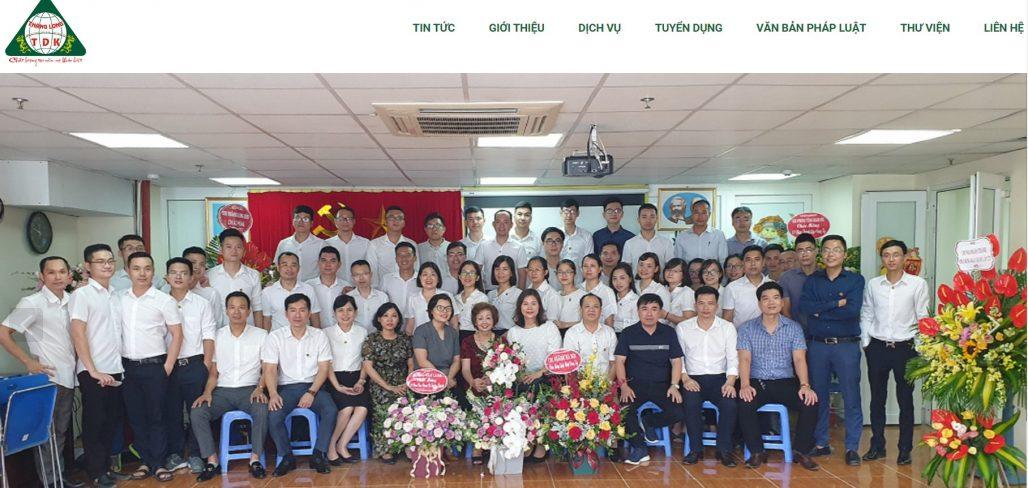 Công ty kế toán Thăng Long