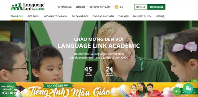 Top 10 trung tâm tiếng Anh trẻ em tốt nhất tại Hà Nội 2020