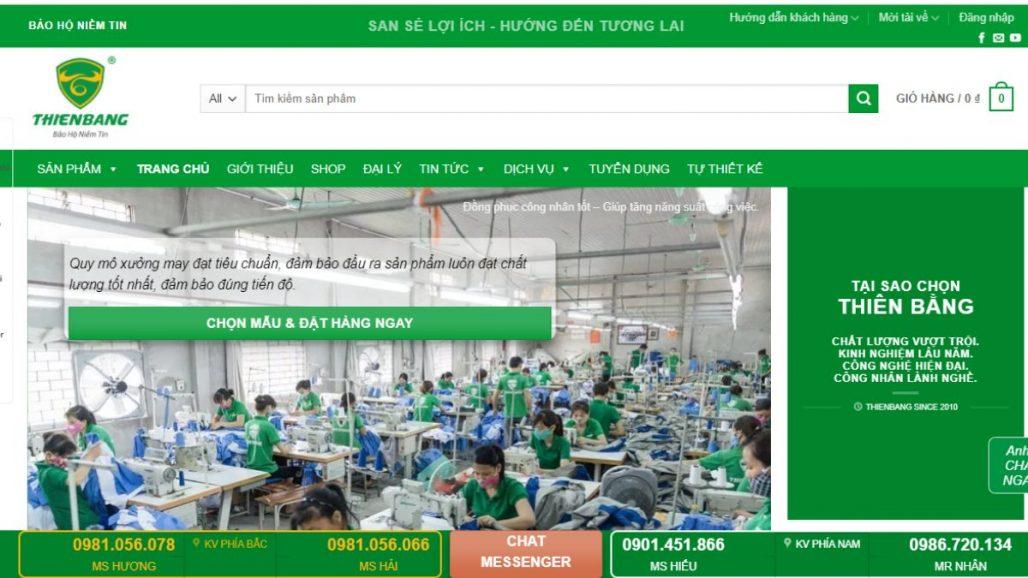 TOP 9 CÔNG TY CUNG CẤP ĐỒ BẢO HỘ LAO ĐỘNG UY TÍN TẠI TPHCM 2021