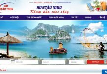 Top 6 công ty du lịch uy tín tại Hải Phòng 2021