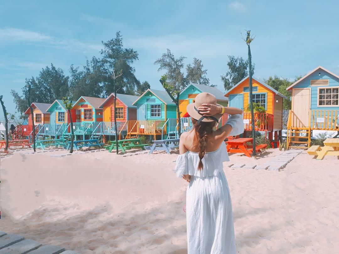 Top 6 công ty du lịch uy tín tại Bình Thuận 2021