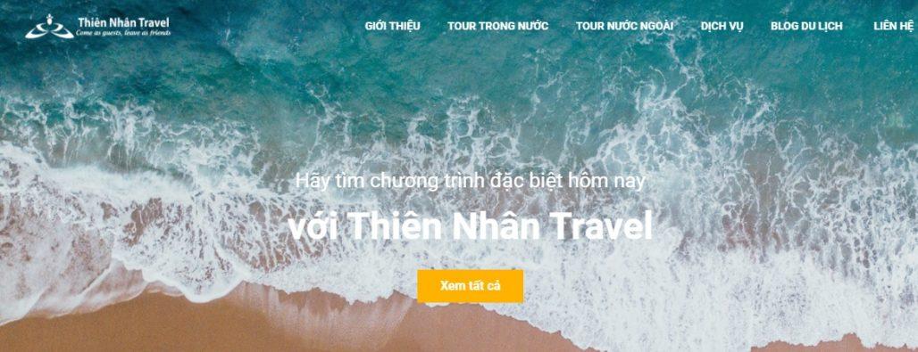 Top 10 công ty du lịch tại Hạ Long, Quảng Ninh 2021