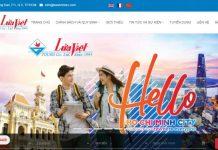 Top 10 công ty du lịch uy tín tại TPHCM 2021