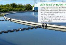 Top 10 công ty xử lý nước uy tín, chất lượng tại Hà Nội 2021