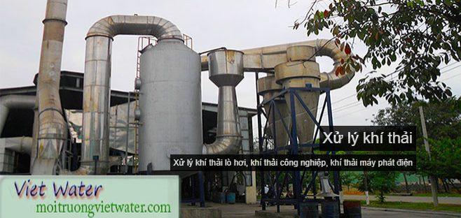 Công Ty Cổ Phần Việt Water