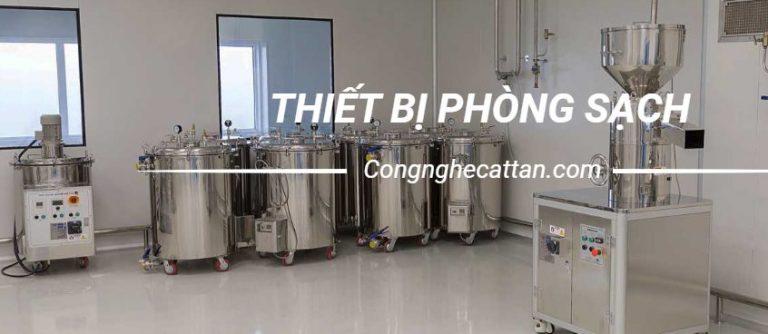 Công Ty TNHH Công Nghệ Cát Tân