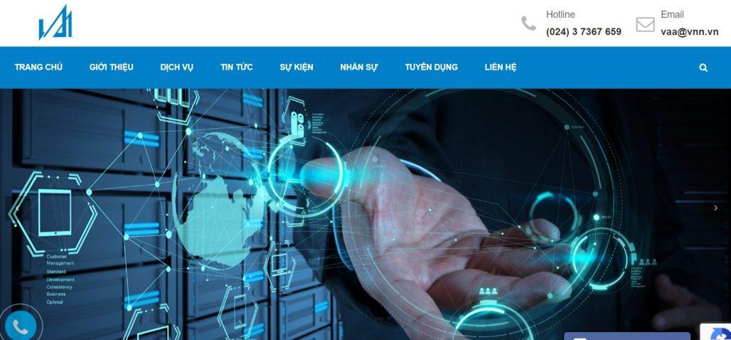 Công ty kế toán Việt Nam VNAA