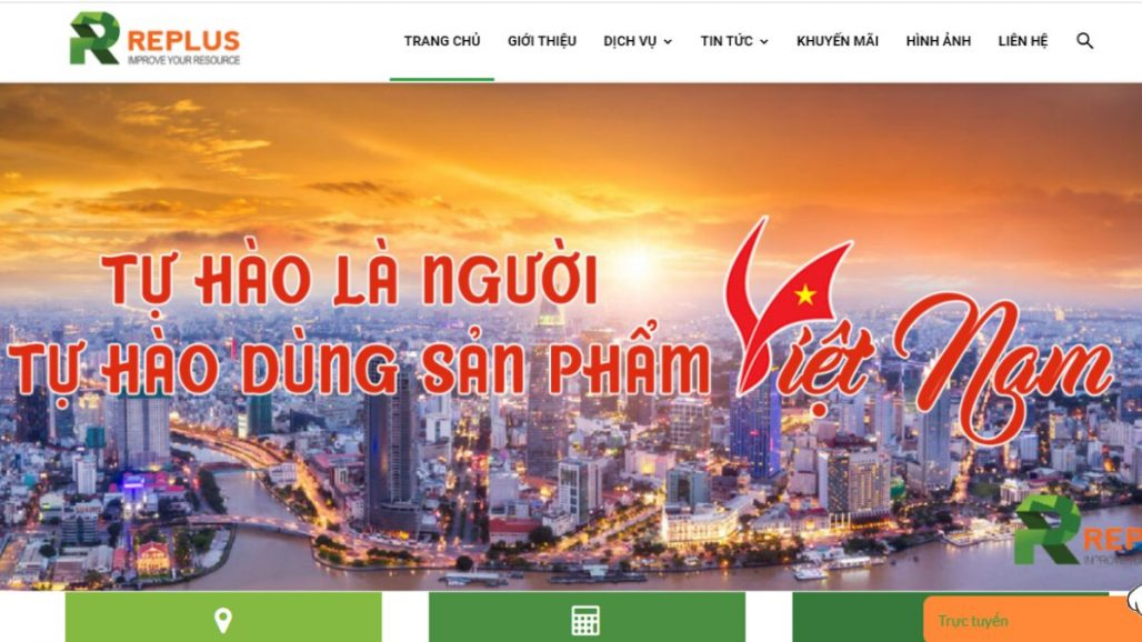 TOP 10 CÔNG TY CHO THUÊ VĂN PHÒNG UY TÍN TẠI TPHCM 2021