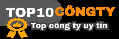 TOP 10 CÔNG TY