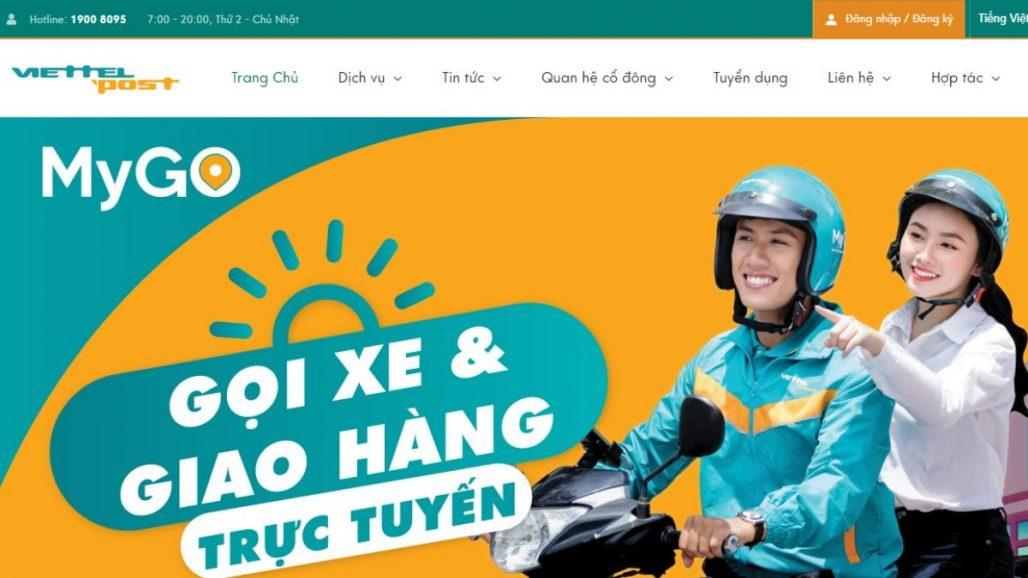TOP 10 CÔNG TY GIAO HÀNG NHANH UY TÍN Ở VIỆT NAM 2021