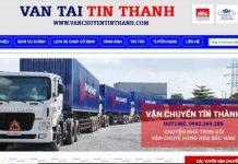 Top 6 công ty chuyển nhà trọn gói uy tín tại Bảo Lộc