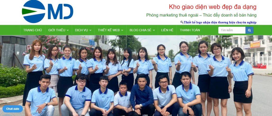 Công ty chạy quảng cáo Google Adwords Minh Dương