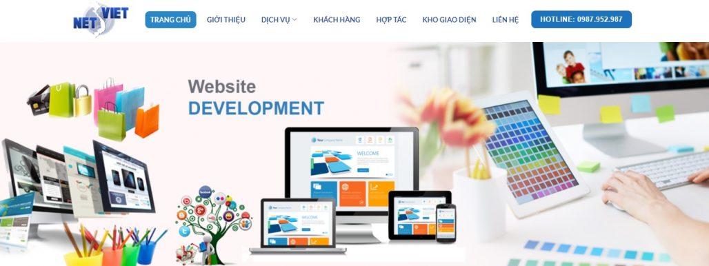 Công ty chạy quảng cáo Google Adwords Net Việt