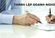 op 10 dịch vụ thành lập công ty uy tín, chuyên nghiệp tại TPHCM