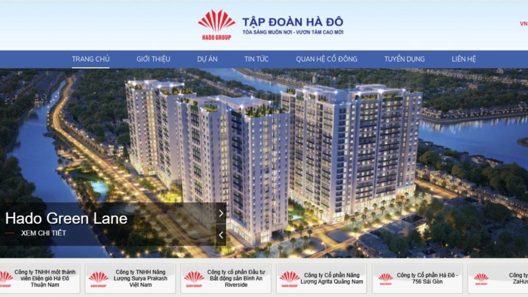 Top 10 công ty bất động sản uy tín tại TPHCM 2021