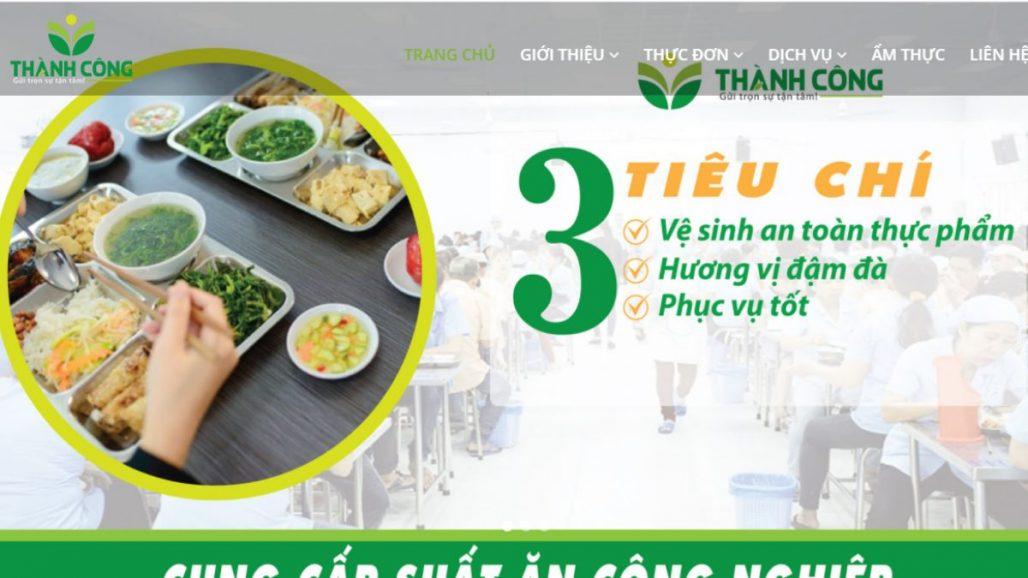 Top 5 công ty cung cấp suất ăn công nghiệp uy tín ở Biên Hòa - Đồng Nai 2021