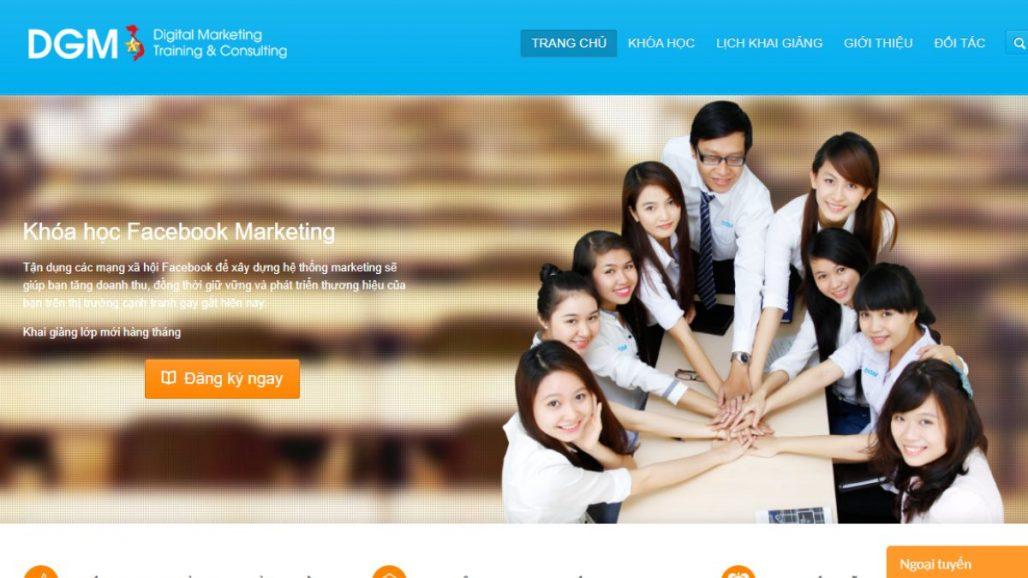 Top 10 công ty đào tạo SEO uy tín nhất Việt Nam 2021
