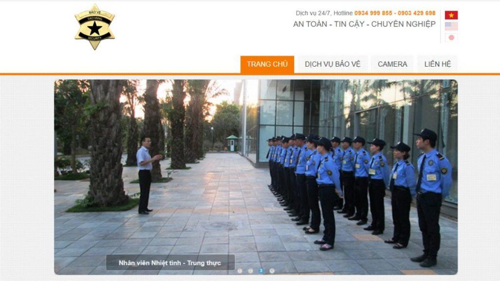 Top 10 công ty dịch vụ bảo vệ uy tín tại Hà Nội 2021