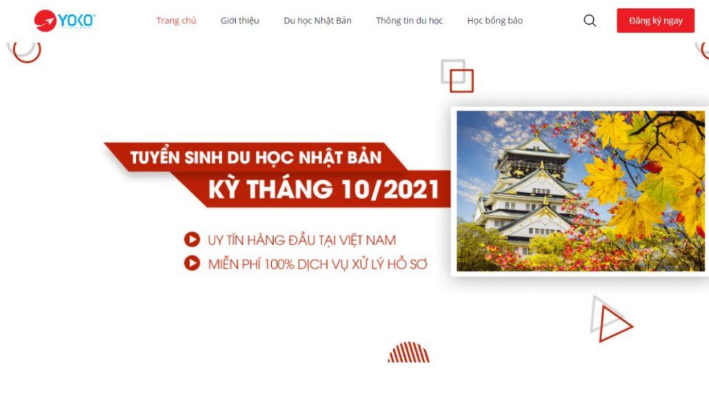 Top 10 công ty du học Nhật Bản uy tín tại Hà Nội 2021