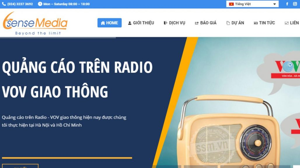 Top 10 công ty quảng cáo uy tín nhất tại Hà Nội 2021