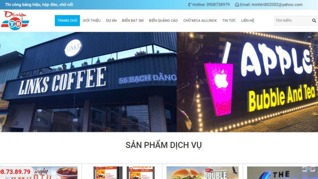 Top 10 công ty quảng cáo uy tín nhất tại TPHCM 2021