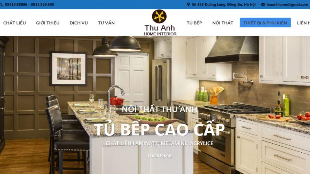 Top 10 công ty thiết kế nội thất uy tín tại Hà Nội 2021