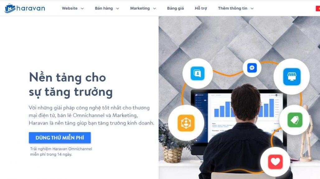 Top 10 công ty thiết kế website uy tín tại Việt Nam 2021