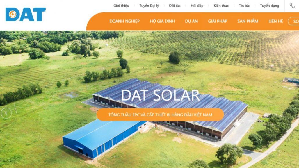 Top 6 công ty thuê mái nhà xưởng lắp điện mặt trời uy tín