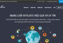 Top 5 công ty tiếp thị liên kết uy tín tại Việt Nam 2021